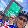 DHR17 - . Racine bike trail