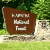 DHR17 - Hiawatha National Forest