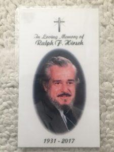 Ralph Hirsch