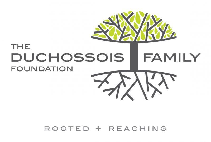 Duchossois Family Found_Logo