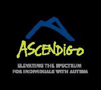 Ascendigo Autism Services logo