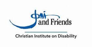 Joni & Friends logo