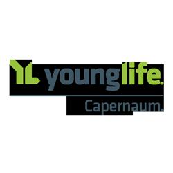 young-life-capernaum-logo