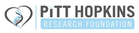 Pitt Hopkins Research Foundation-LOGO