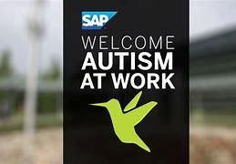 SAP Autism logo